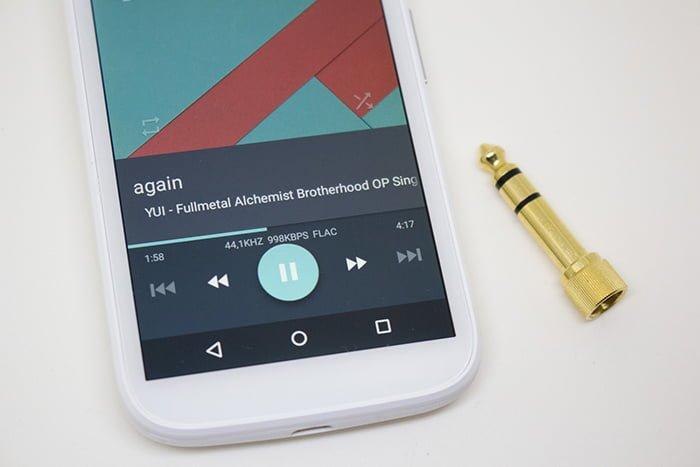 Nuevo estándar Audio-USB puede poner fin al jack de 3.5mm