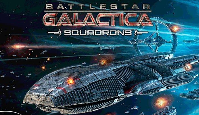 battlestar galactica squadrons
