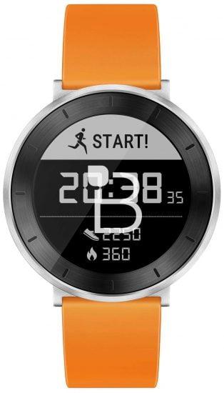 huawei fit naranja smartwatch filtracion