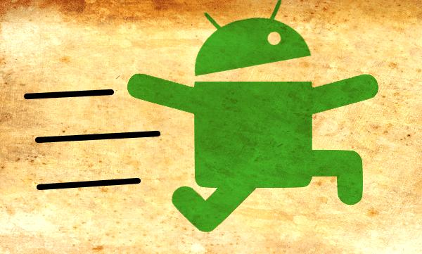 Por qué baja el rendimiento de un smartphone con el tiempo