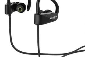 Auriculares Aukey EP-B22