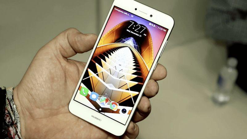 Actualización Huawei P9 Lite 2017, mejores prestaciones para el superventas