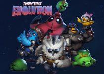 Angry Birds Evolution Rovio