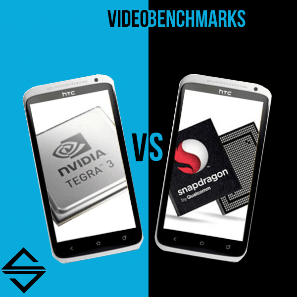 Tegra3 vs Snapdragon S4