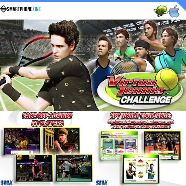 virtua tennis web
