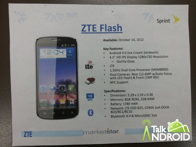 ZTE-Flash-Sprint-Leak-filtrado
