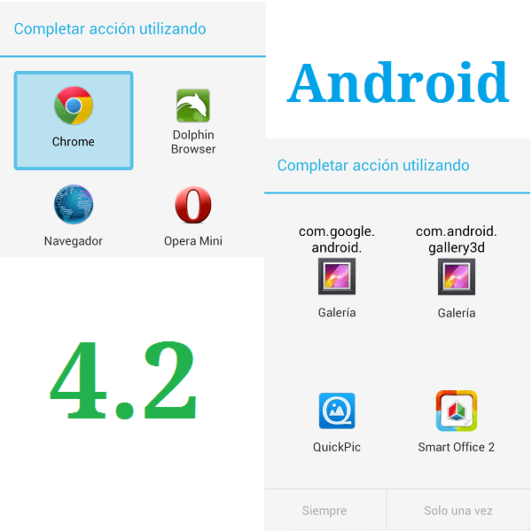 Android-doble-tap
