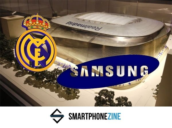 Samsung-Real-Madrid
