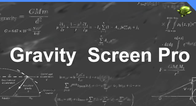 gravity-screen