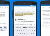 Dropbox Paper para Android