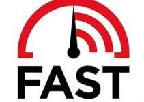 netflix fast logo