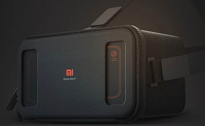Xiaomi VR Toy