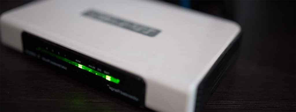 Como entrar en el router para configurarlo a través de la IP