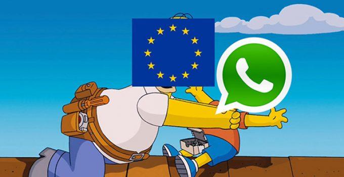 batalla entre operadoras y aplicaciones en la Unión Europea