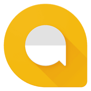 google allo mensajeria instantanea