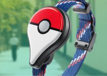 pokemon go plus pulsera