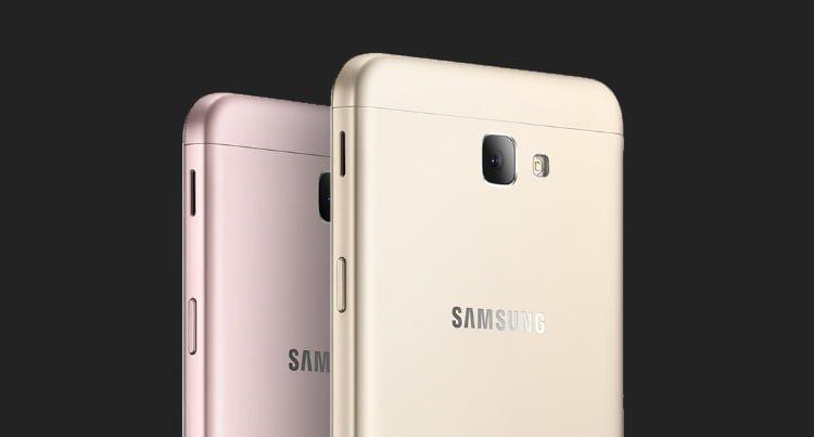 Samsung renueva la gama Galaxy On7 del 2016