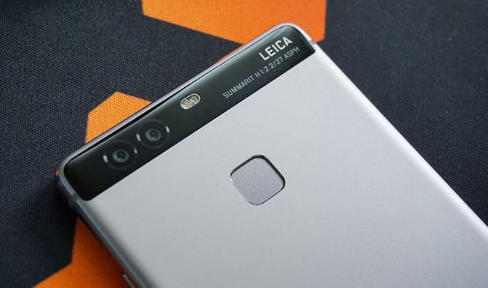Cómo apagar la pantalla de tu móvil con el sensor de huellas