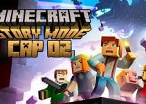 minecraft story mode episodio 2