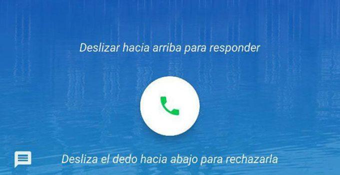 aplicacion de llamadas de los google pixel