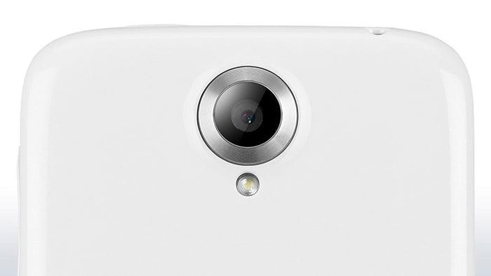 cámara flash