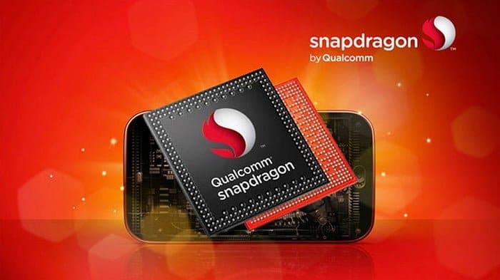 Lanzamiento de los nuevos procesadores Snapdragon 427, 626 y 653