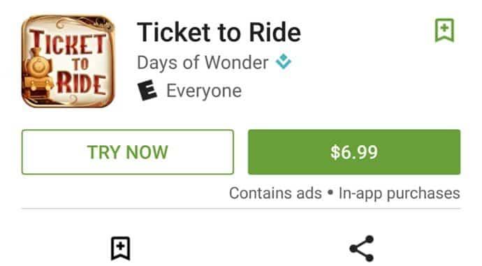 Play Store ya permite el streaming de juegos y aplicaciones