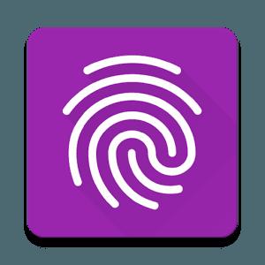 Usa gestos con el lector de huellas y la app Fingerprint Gestures