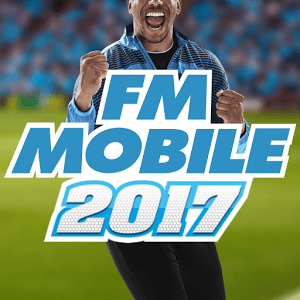 Football Manager Mobile 2017 para Android disponible en Play Store