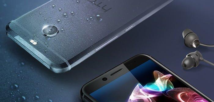 Lanzamiento del HTC 10 Evo, el nuevo tope de gama