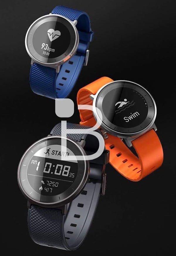 Lanzamiento del Huawei Fit, el nuevo smartwatch para deportistas