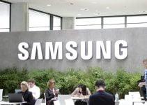 samsung marca smartphone