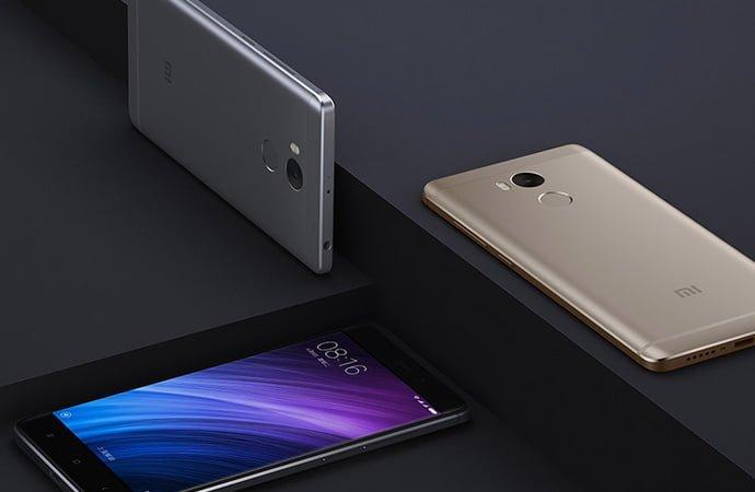 Xiaomi Redmi 4, el móvil chino que todos esperábamos