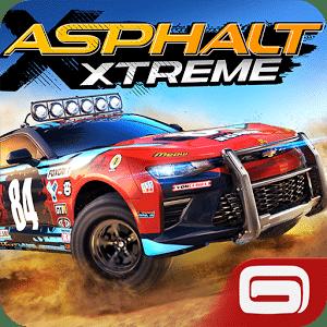 Asphalt Extreme llega a Play store