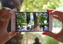 efecto bokeh smartphone