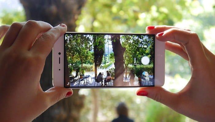 Cómo conseguir el efecto bokeh con la cámara de nuestro smartphone