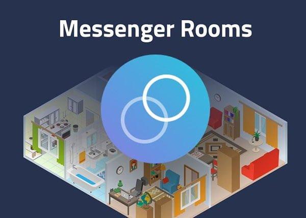 Facebook lanza Rooms, chatea en grupos públicos