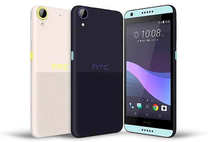 Nuevo HTC Desire 650 irrumpe en la gama de entrada