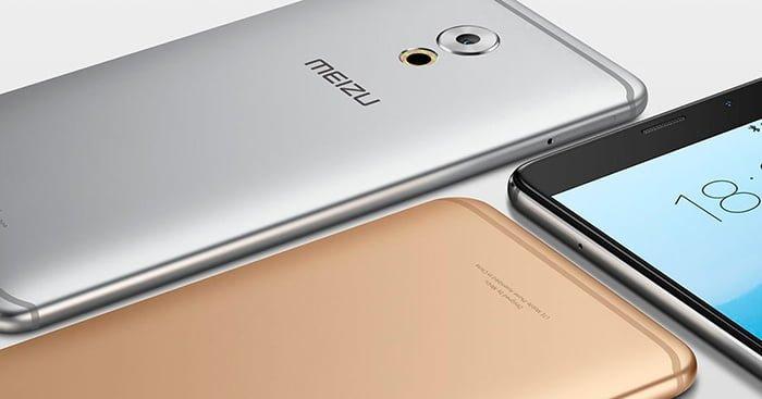 Lanzamiento del Meizu Pro 6 Plus, la gama alta de verdad