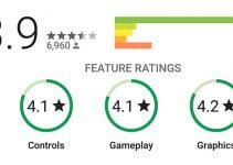 reviews google play juegos