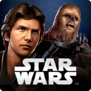 Disponible la beta de Star Wars: Force Arena