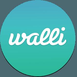 Walli, la red social enfocada en fondos de pantalla para Android