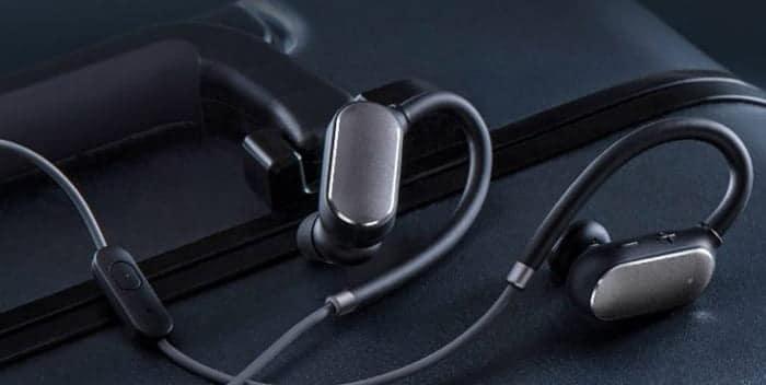 Nuevos auriculares deportivos Xiaomi Mi Sports Bluetooth