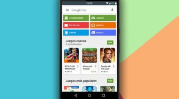 Google Play Store Preview