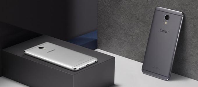 Meizu Note M5, características y precio