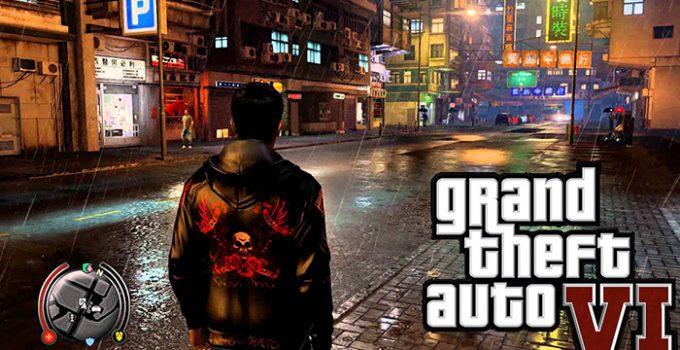 GTA 6 lanzamiento