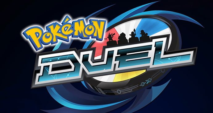 Pokémon Duel, el nuevo juego de Pokémon aterriza desde Japón