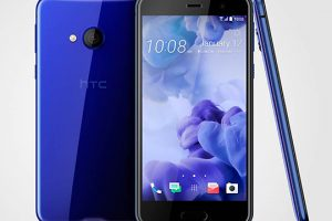 htc u play azul