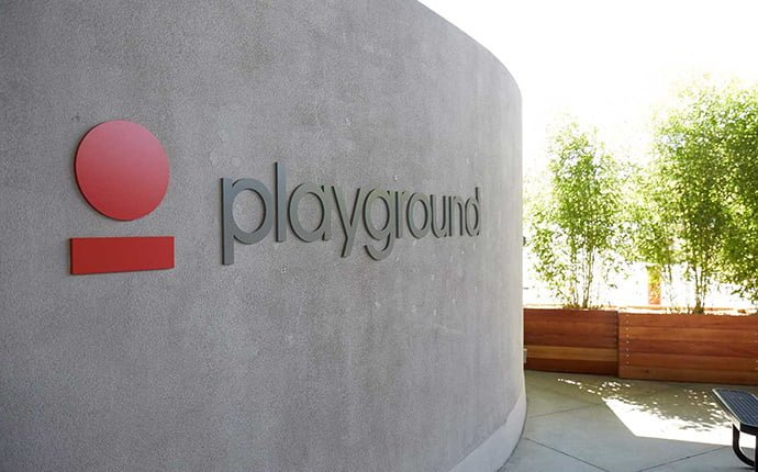 playground global