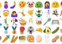 unicode emojis